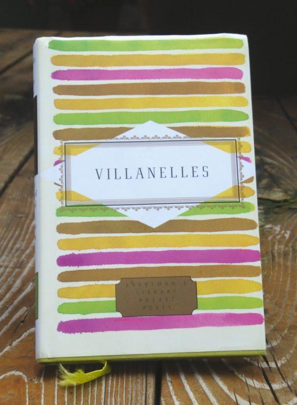 Villanelles, the Everyman series anthology