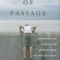 Writes of Passage cover