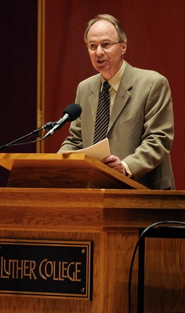 Public Speaking   Robert Schultz