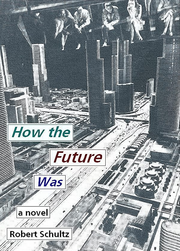 How the Future Was cover